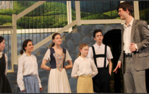 Olathe North is Alive with The Sound of Music