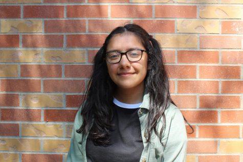 Photo of Sarah Montes