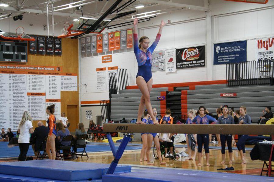 Gymnastics Brief