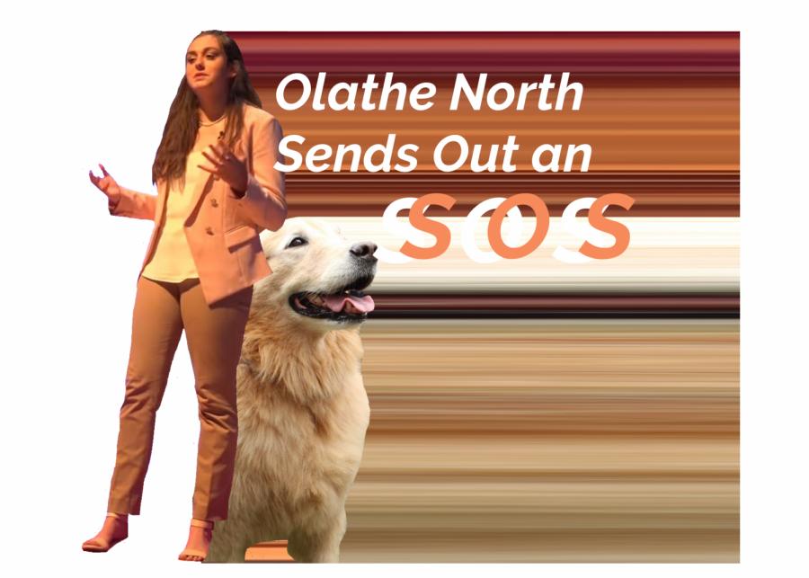 Olathe+North+Sends+Out+an+SOS