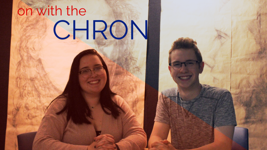 On with the Chron: Episode 1